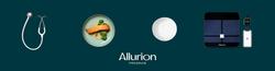 Allurion baniere