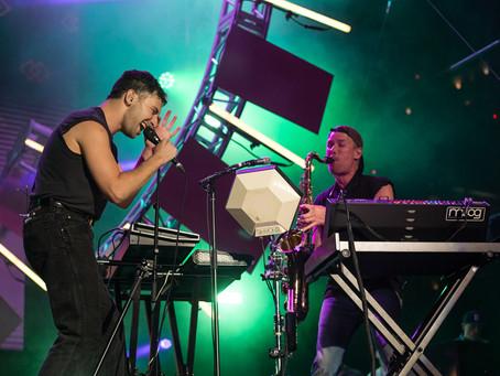 MTV Fandom Fest - Petco Park - San Diego, CA (2017.07.21)