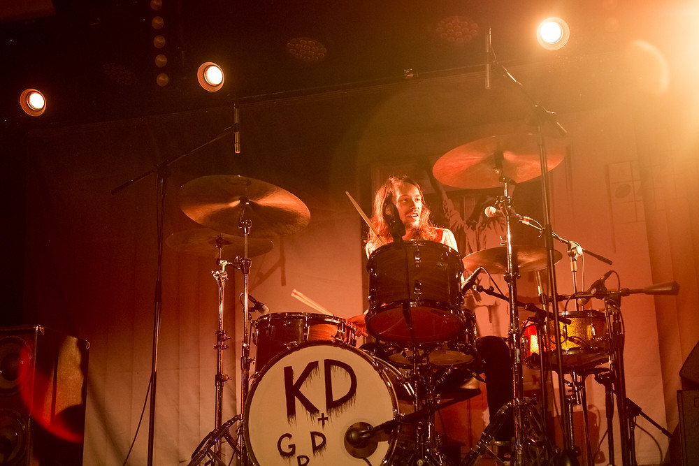 Kevin Devine | Los Angeles, CA