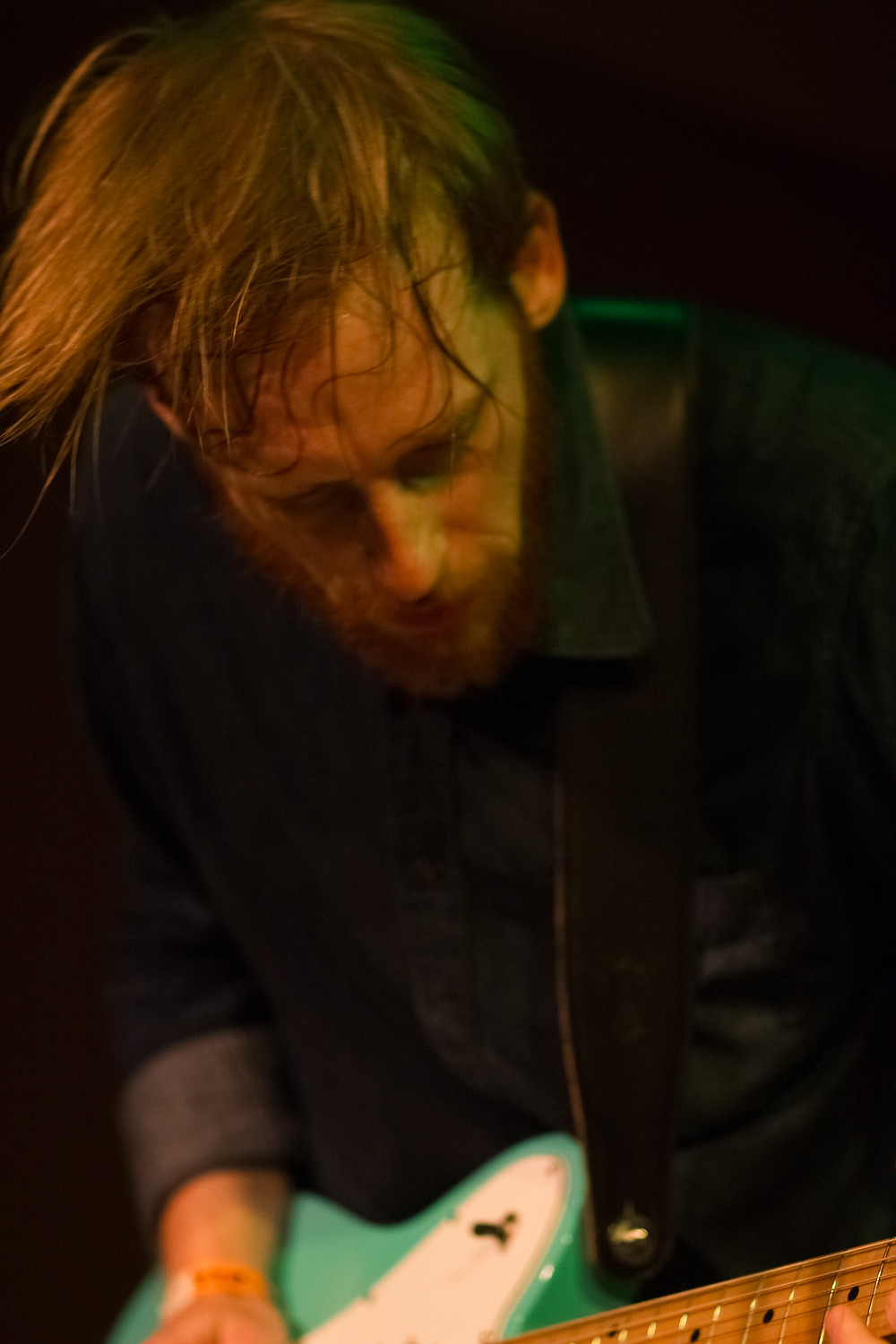 Kevin Devine and the Goddamn Band, Kevin Devine, KD+GDB, The Irenic, North Park, San Diego, Concerts, Concert Photography, Music, Bands, Pavlacka Photography, Julie Pavlacka