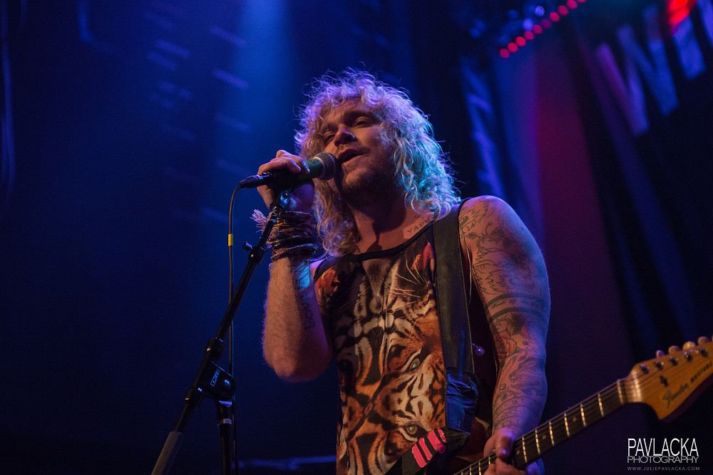 The Griswolds - House of Blues - San Diego, CA - 10.20.15