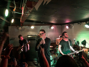The Wrecks to Release EP