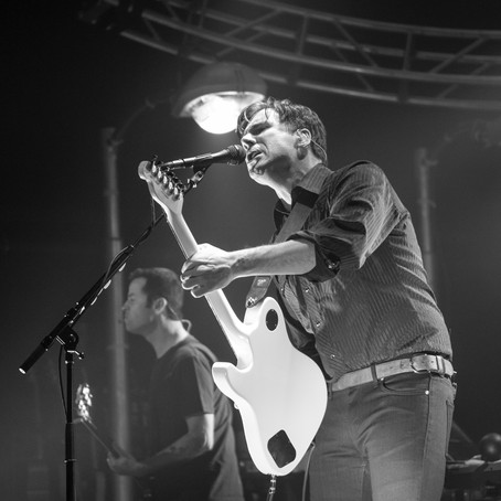 Jimmy Eat World & Grizfolk - Park City Live - Park City, UT (2016.10.07)