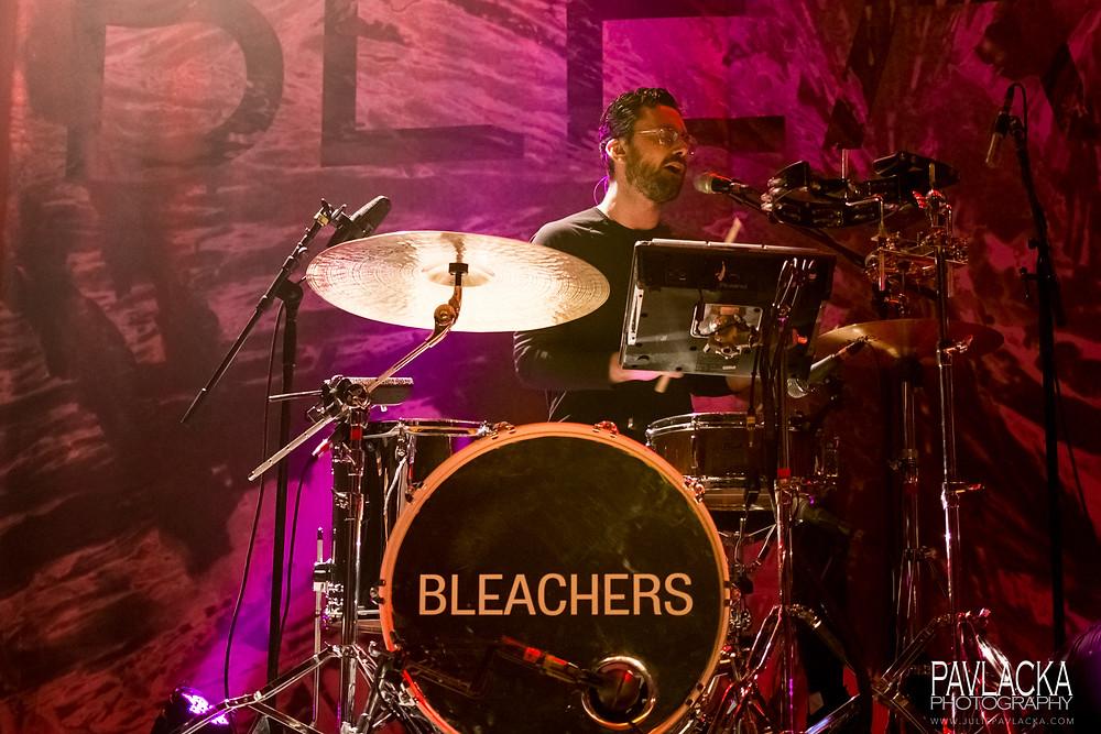 Bleachers | House of Blues | San Diego, CA | 3.12.15