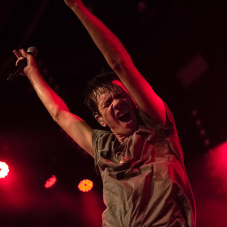 Nate Ruess - Teragram Ballroom - Los Angeles, CA  (2014.06.24)