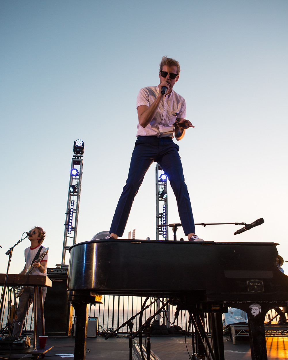 Andrew McMahon - Salt Creek Beach - Dana Point, CA (2017-08-17)