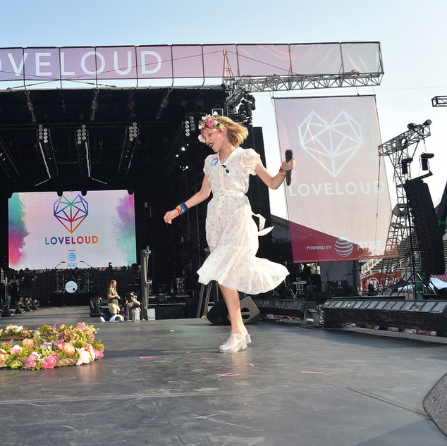 LOVELOUD Festival 2018 Powered By AT&T