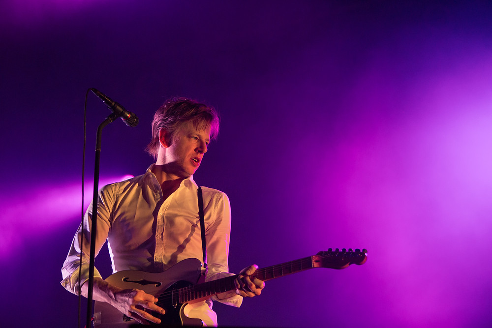 Spoon - Summer Ends Music Festival - Tempe, AZ - 2015.09.25
