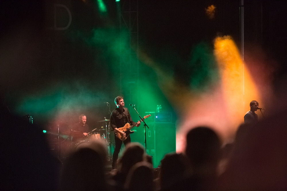 Jimmy Eat World - Summer Ends Music Festival - Tempe, AZ - 2015.09.25