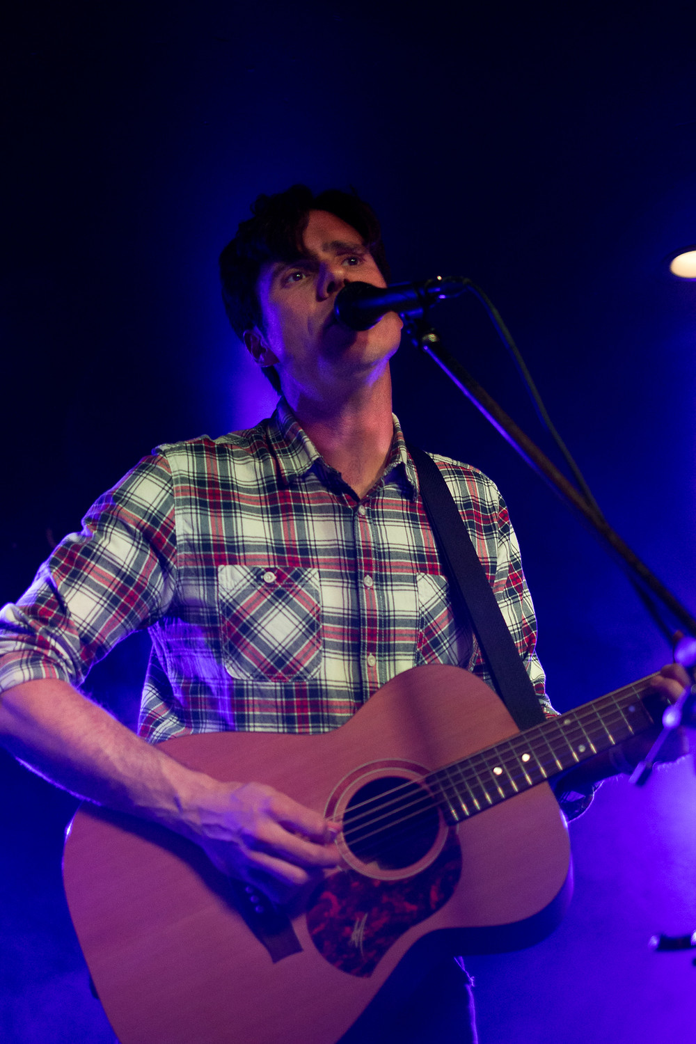 Jimmy Eat World, The Wayfarer, Costa Mesa, Acoustic, Concert, Concert Photography, Live Music
