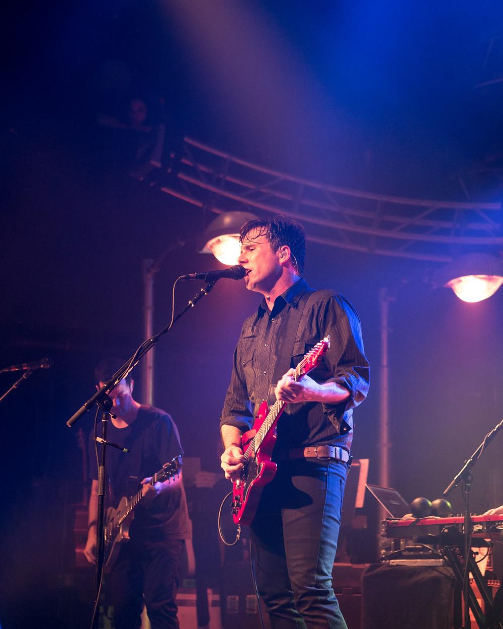 Jimmy Eat World | Park City Live | Park City, UT | 2016.10.07