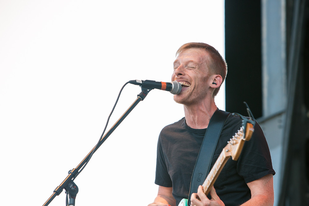 Kevin Devine - Summer Ends Music Festival - Tempe, AZ - 2015.09.25