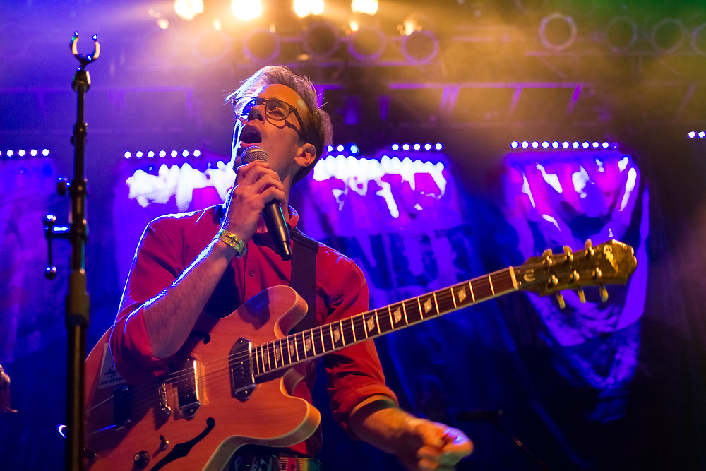 Hellogoodbye | House of Blues | San Diego, CA