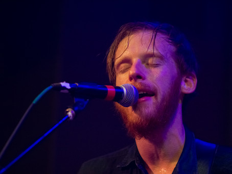 Kevin Devine, Dads, & Field Mouse (03.13.15)