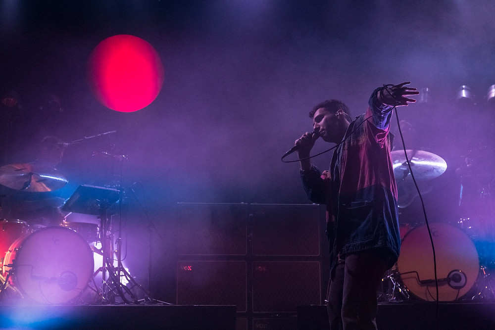 Bleachers | The Observatory, CA | 2017-09-29
