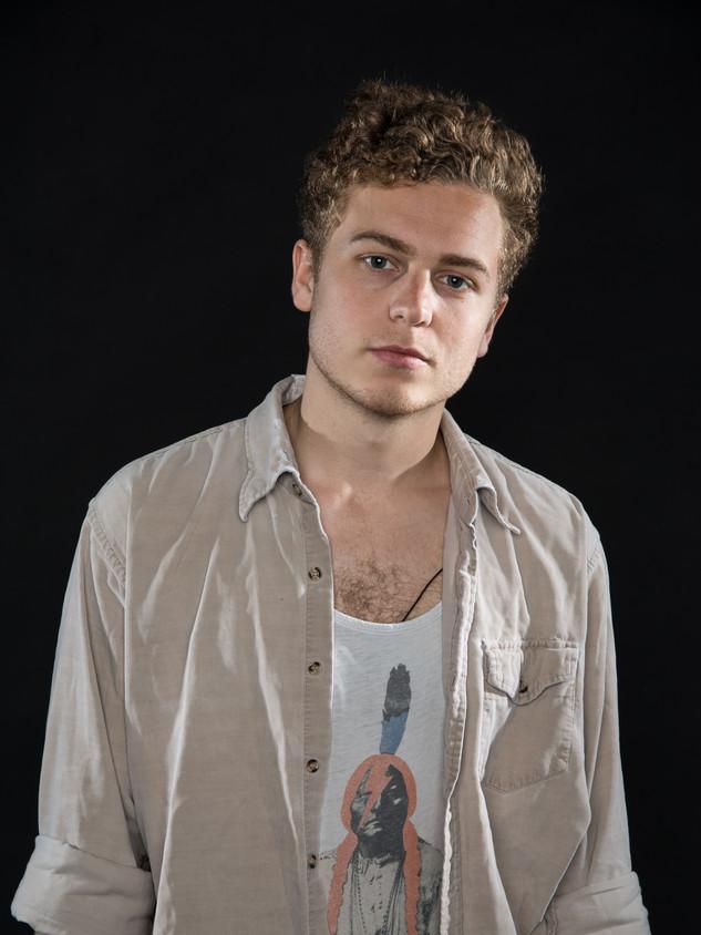Dylan Jones, 2014