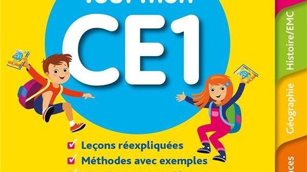 Pour comprendre toutes les matières ; CE1  Frédérique Beau, Pauline Bodeau, Séve