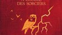 HARRY POTTER T.1 A L'ECOLE DES SORCIERS J.K. ROWLING
