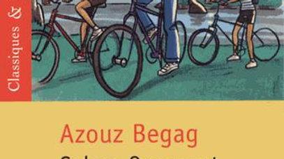 Salam Ouessant - Azouz Begag