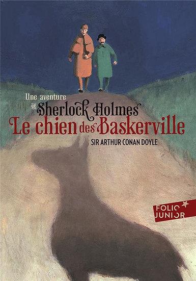 Le chien des Baskerville - Sir Arthur Conan Doyle