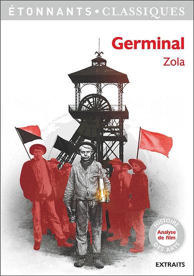 Germinal - Emile Zola