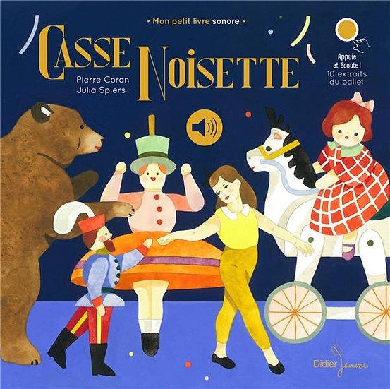 Casse-Noisette (livre sonore)