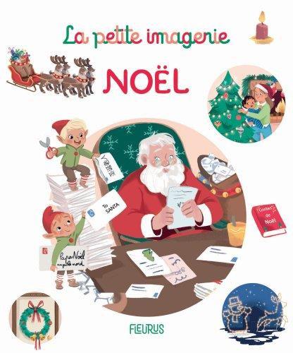 La petite imagerie : Noël
