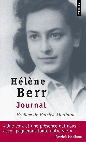 Journal - Hélène Berr