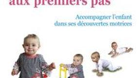 DE LA NAISSANCE AUX PREMIERS PAS MICHELE FORESTIER