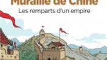 LE FIL DE L'HISTOIRE RACONTE PAR ARIANE & NINO T.14 LA GRANDE MURAILLE DE CHINE