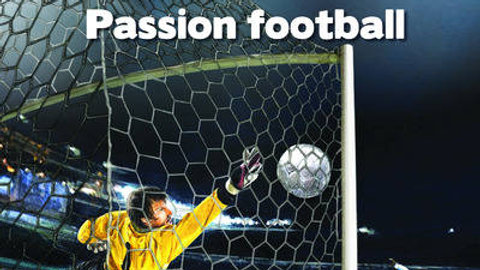 Questions Réponses! Passion football