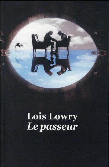 Le passeur - Lois Lowry