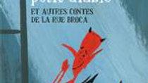 LE GENTIL PETIT DIABLE ET AUTRES CONTES DE LA RUE BROCA Pierre Gripari