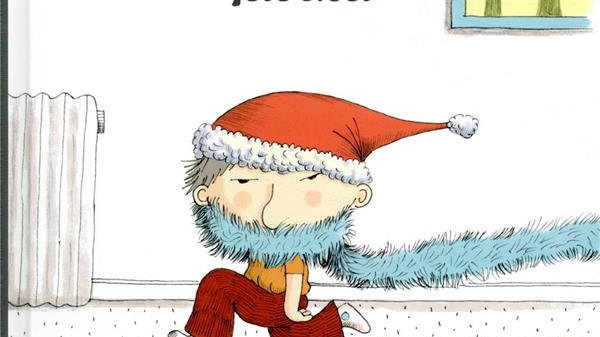 Emile fête Noël