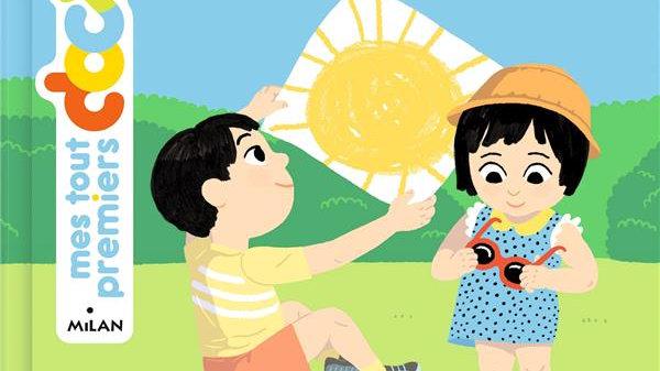Mes Tout Premiers Docs Le soleil