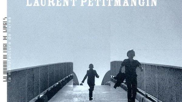 Ce qu'il faut de nuit Laurent Petitmangin
