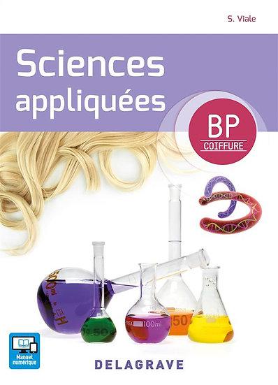 Sciences appliquées ; BP coiffure