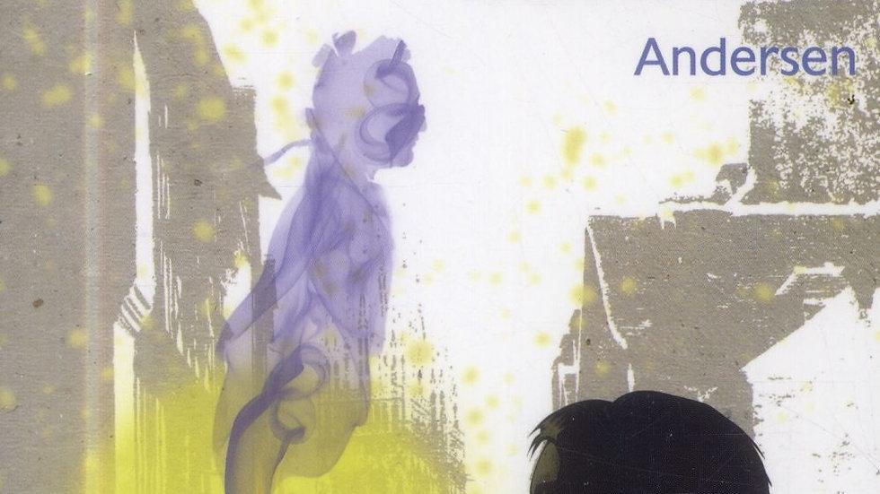La petite fille et les allumettes et autres contes - Andersen