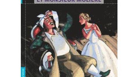 Louison et monsieur Molière / Marie-Christine Helgerson