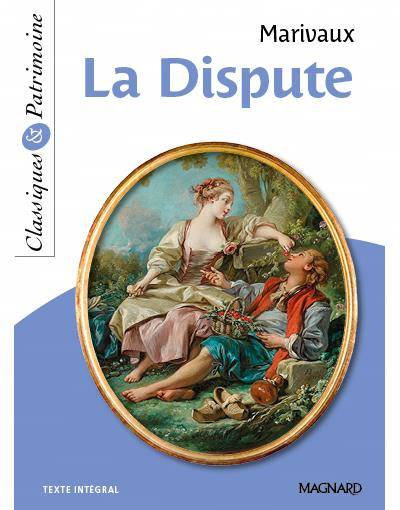 La dispute / Marivaux