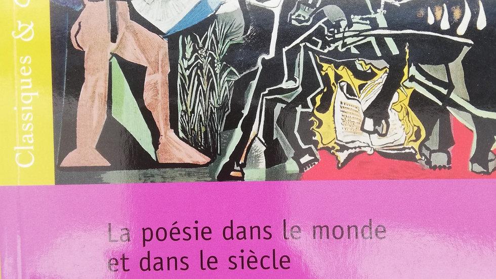 Poèmes engagés La poésie dans le monde et dans le siècle