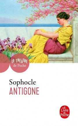 Antigone - Sophocle