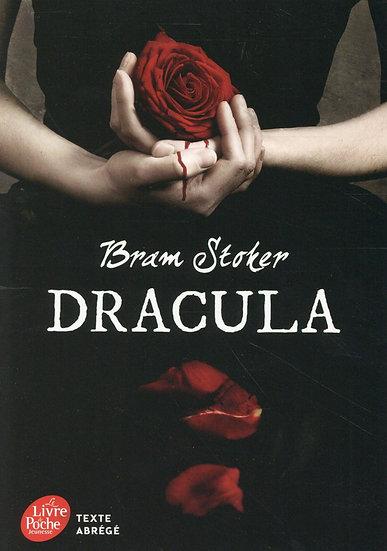 Dracula (texte abrégé) - Bram Stoker