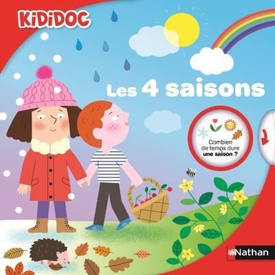 Kididoc Les 4 saisons