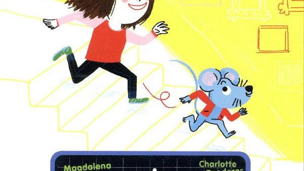 Je rentre en CP ; Lili et la souris