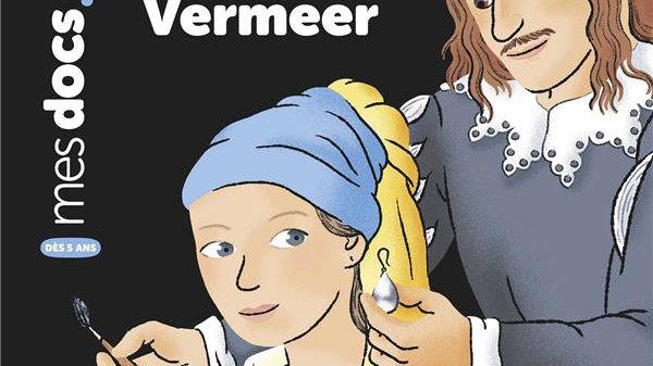 Mes docs  Art : Johannes Vermeer
