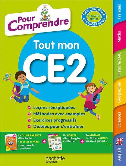 Pour comprendre toutes les matières ; CE2