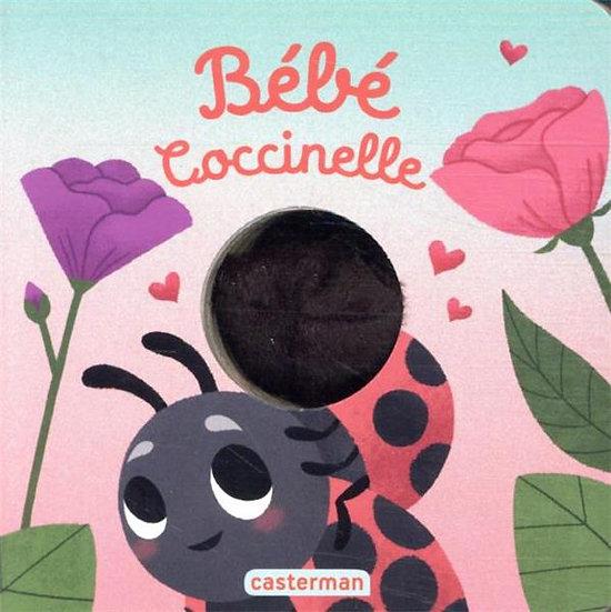 Bébé coccinelle