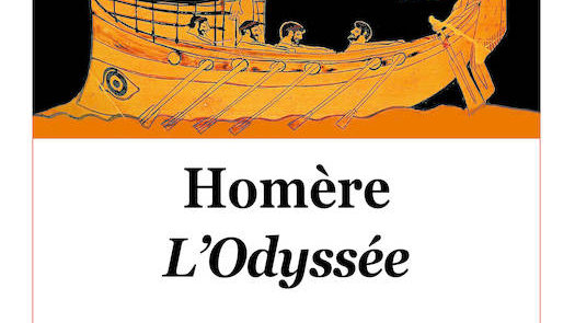 L'odyssée / Homère