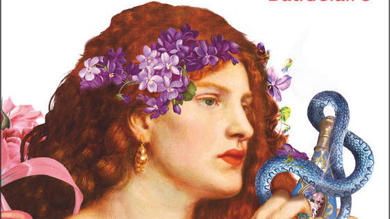 Les fleurs du mal / Charles Baudelaire